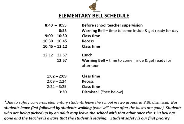 New Bell Schedule K-5 Students.png