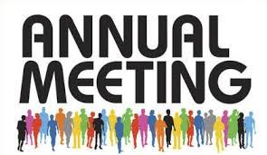 SCC Annual General Meeting - May 16, 7pm, ÉCS Library