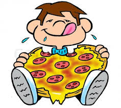 School Pizza Day - Wed., May 24