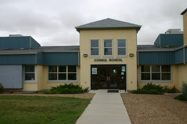 Welcome to Consul School!