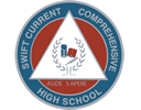 Swift Current Comp logo