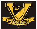 Vanguard School logo
