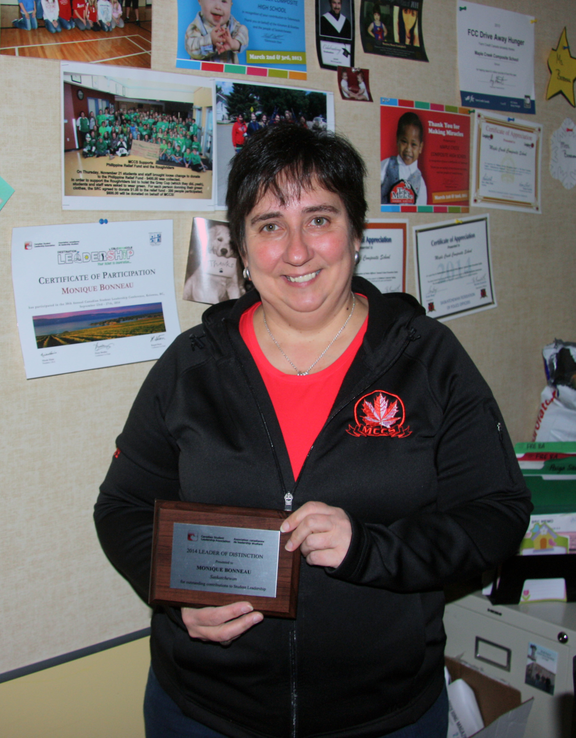Monique Bonneau - Leader of Distinction Award.jpg