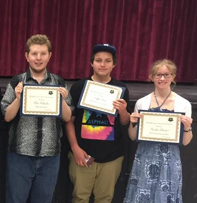 SC District Drug Task Force Awards - students.jpg