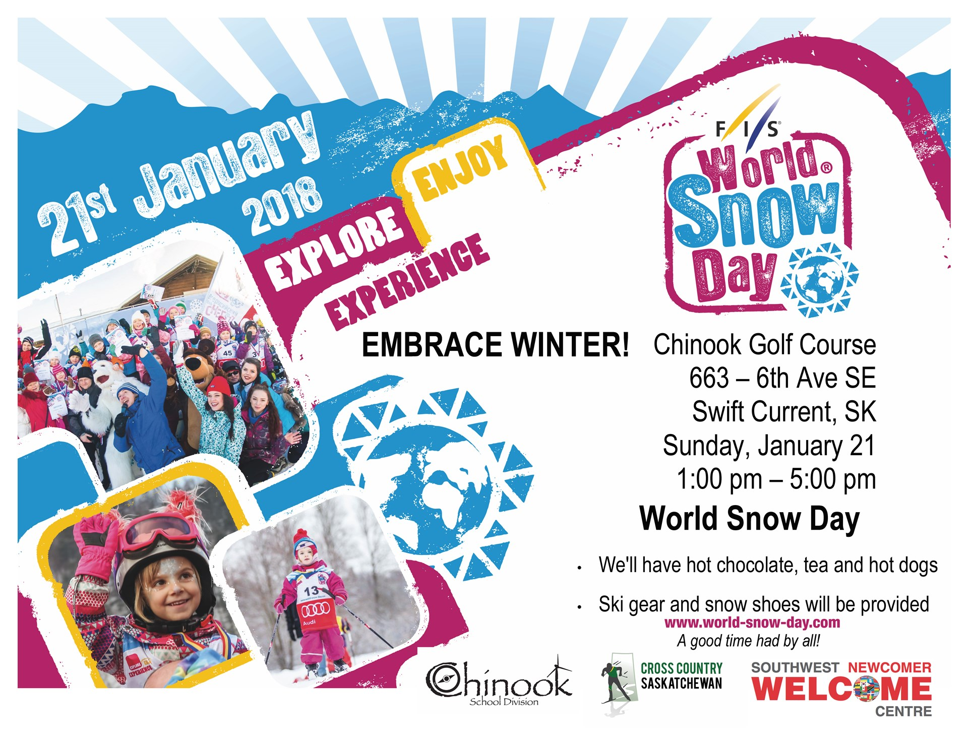 News archive chinook school division world snow day aiddatafo Choice Image