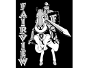 Fairview School logo