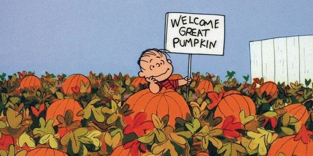 The Great Pumpkin Growing Contest ends Sunday, Oct 18th.  Bring your pumpkin to school by Tuesday, Oct 20th!  Prizes to be awarded!