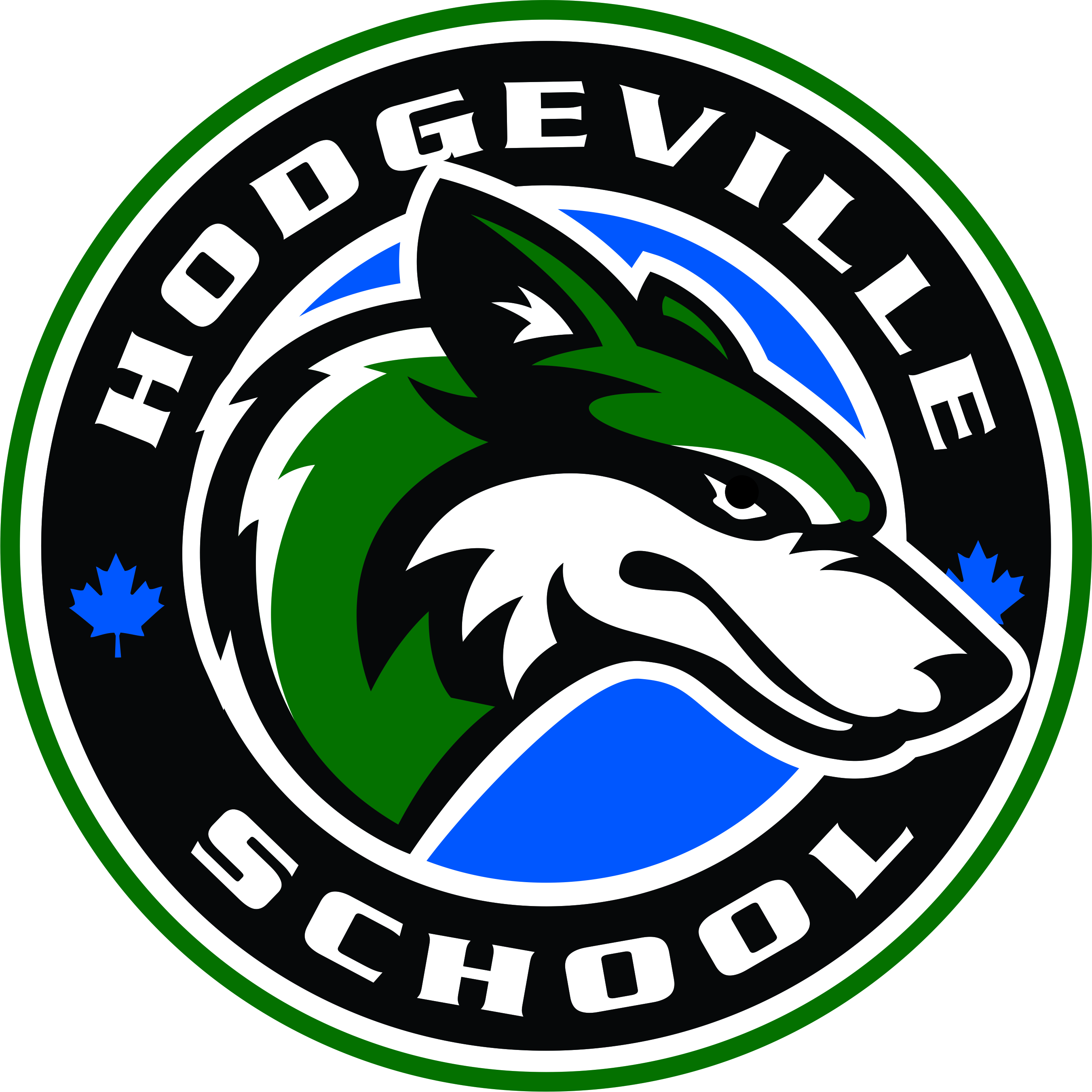 Welcome to Hodgeville School!