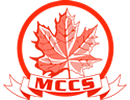 Maple Creek Composite School logo