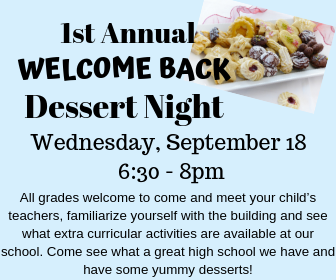 1st Annual Welcome Back Dessert Night.png